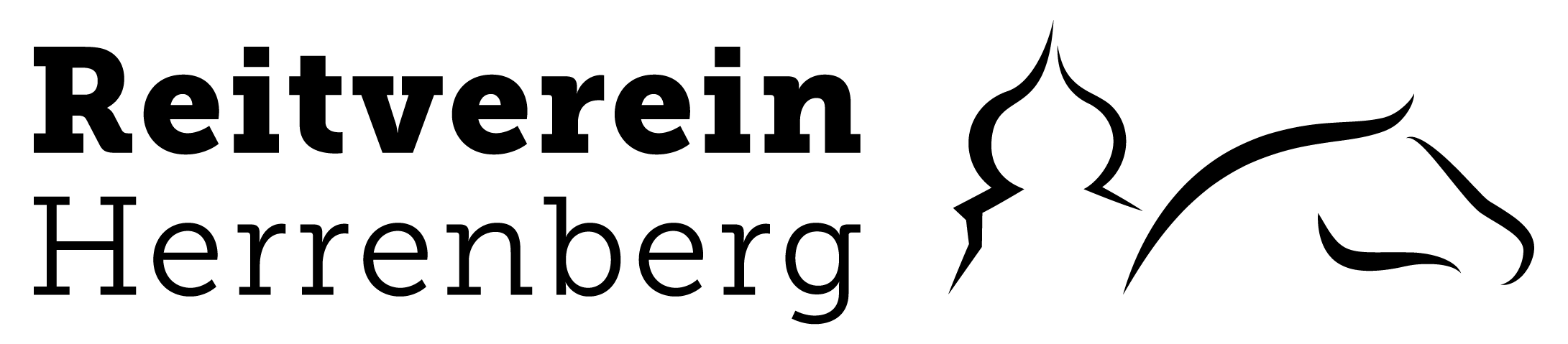 Reitverein Herrenberg Logo